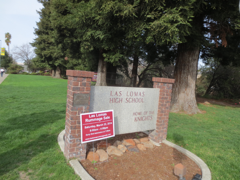 Welcome To The New Las Lomas Class Of 1966 Website Las Lomas High School Class Of 1966